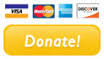 Donate with Visa, Master Card, American Express or Discover